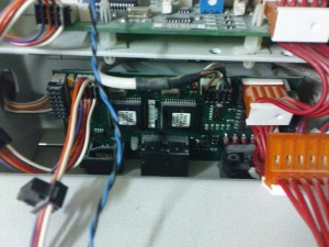 Watkiss Automation control board